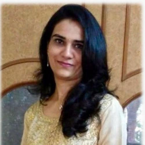 Dr Kshiti Mehta