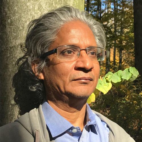 Dr Rajan Sankaran